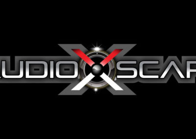 AudioXScape logo