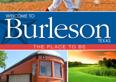 Burleson Visitor's Guide