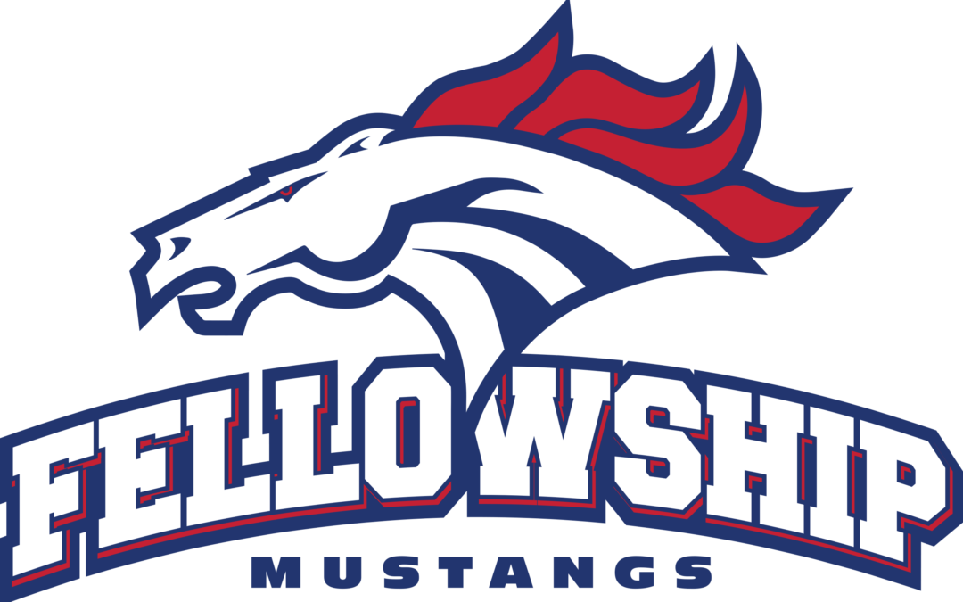 Fellowship Academy Athletics logo makeover