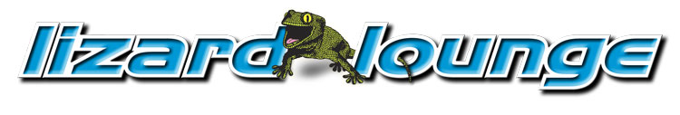 Lizard Lounge logo